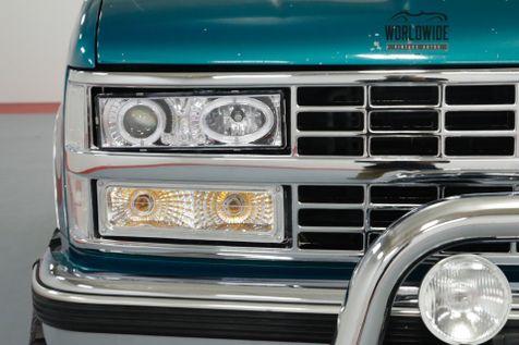 1993 Chevrolet SILVERADO SHORTBED 4X4 454 ENGINE! | Denver, CO | Worldwide Vintage Autos in Denver, CO