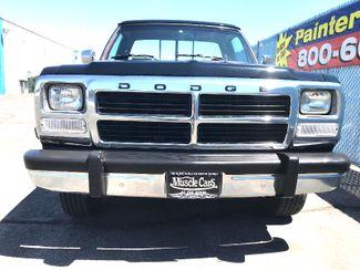 1993 Dodge D150 & W150 POWER WAGON Nephi, Utah 4