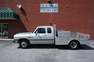 1993 Dodge D350 & W350 in Loganville Georgia, 30052