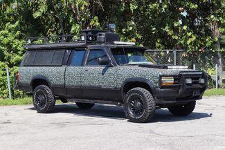 1993 Dodge Dakota 4X4 Ultimate Survival in Hollywood, Florida 33021