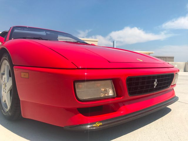 1993 Ferrari 348 Speciale TS #55 of #100 Leesburg, Virginia 16
