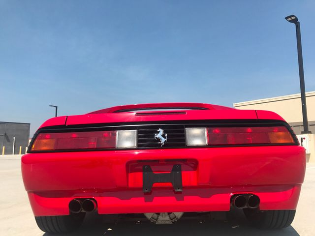 1993 Ferrari 348 Speciale TS #55 of #100 Leesburg, Virginia 29