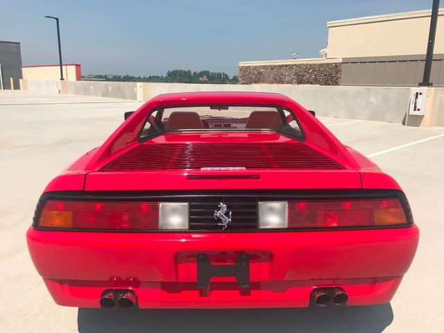 1993 Ferrari 348 Speciale TS #55 of #100 Leesburg, Virginia 30