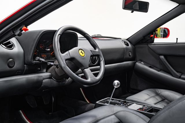 1993 Ferrari 512tr in , FL 32808