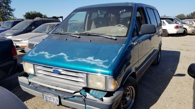 1993 Ford Aerostar Wagon in Orland, CA 95963