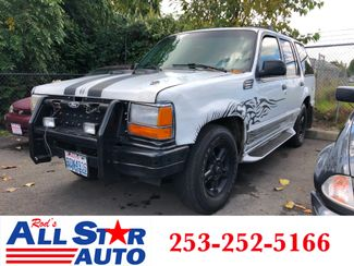 1993 Ford Explorer in Puyallup Washington, 98371