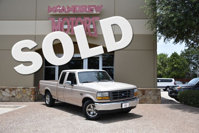 1993 Ford F-150 LOW LOW MILES