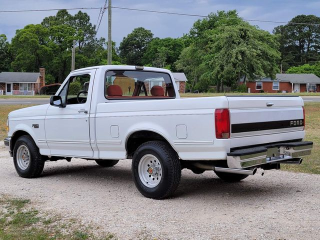1993 Ford F-150 XLT SWB in Hope Mills, NC 28348