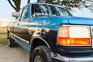 1993 Ford F-250 XLT Supercab 4x4 7.3l Powerstroke Diesel 5 Spd Manual Sealy, Texas 2
