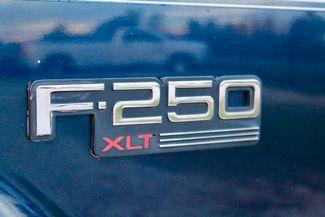 1993 Ford F-250 XLT Supercab 4x4 7.3l Powerstroke Diesel 5 Spd Manual Sealy, Texas 21