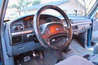 1993 Ford F-250 XLT Supercab 4x4 7.3l Powerstroke Diesel 5 Spd Manual Sealy, Texas 28