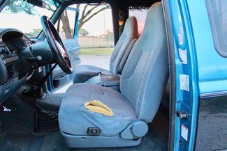 1993 Ford F-250 XLT Supercab 4x4 7.3l Powerstroke Diesel 5 Spd Manual Sealy, Texas 29