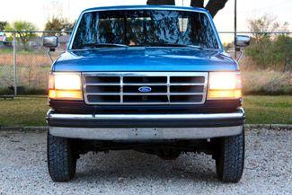 1993 Ford F-250 XLT Supercab 4x4 7.3l Powerstroke Diesel 5 Spd Manual Sealy, Texas 3