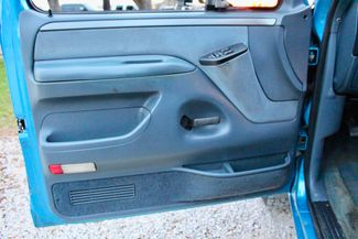 1993 Ford F-250 XLT Supercab 4x4 7.3l Powerstroke Diesel 5 Spd Manual Sealy, Texas 32