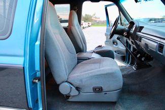 1993 Ford F-250 XLT Supercab 4x4 7.3l Powerstroke Diesel 5 Spd Manual Sealy, Texas 35