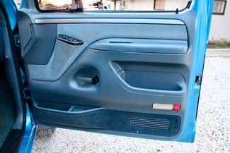 1993 Ford F-250 XLT Supercab 4x4 7.3l Powerstroke Diesel 5 Spd Manual Sealy, Texas 38