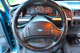 1993 Ford F-250 XLT Supercab 4x4 7.3l Powerstroke Diesel 5 Spd Manual Sealy, Texas 39