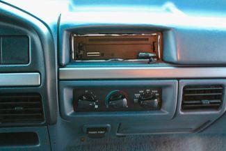 1993 Ford F-250 XLT Supercab 4x4 7.3l Powerstroke Diesel 5 Spd Manual Sealy, Texas 40