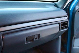 1993 Ford F-250 XLT Supercab 4x4 7.3l Powerstroke Diesel 5 Spd Manual Sealy, Texas 41