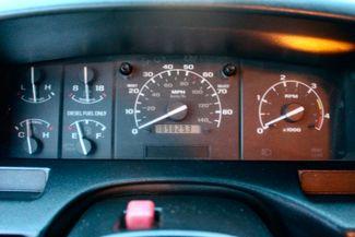 1993 Ford F-250 XLT Supercab 4x4 7.3l Powerstroke Diesel 5 Spd Manual Sealy, Texas 42