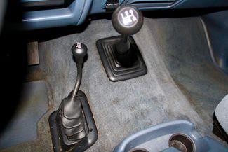 1993 Ford F-250 XLT Supercab 4x4 7.3l Powerstroke Diesel 5 Spd Manual Sealy, Texas 50
