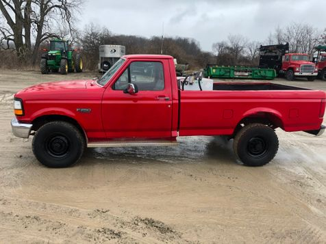 1993 Ford F-250  in , Ohio