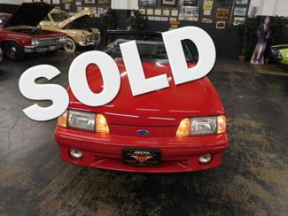 1993 Ford Mustang GT  city Ohio  Arena Motor Sales LLC  in , Ohio