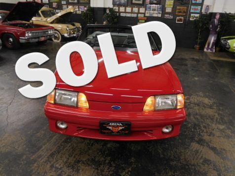 1993 Ford Mustang GT in , Ohio