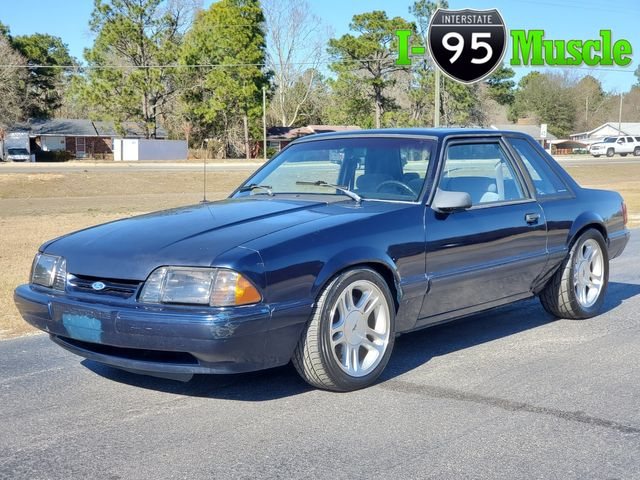 1993 Ford Mustang LX in Hope Mills, NC 28348