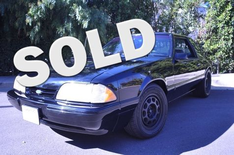 1993 Ford Mustang LX Special Service Package  Great Mods!, Super Fast! in , California