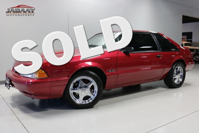 1993 Ford Mustang LX Merrillville, Indiana 0