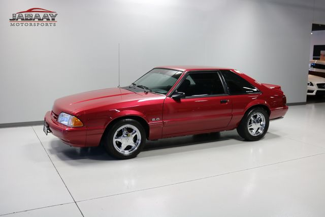 1993 Ford Mustang LX Merrillville, Indiana 29
