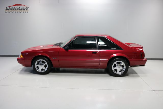 1993 Ford Mustang LX Merrillville, Indiana 31