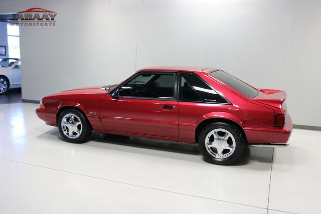 1993 Ford Mustang LX Merrillville, Indiana 32