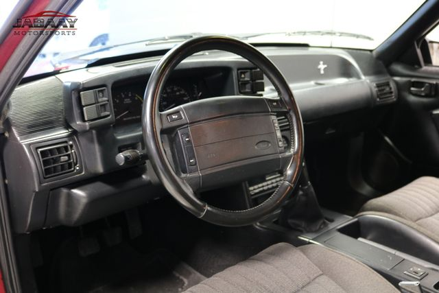 1993 Ford Mustang LX Merrillville, Indiana 9