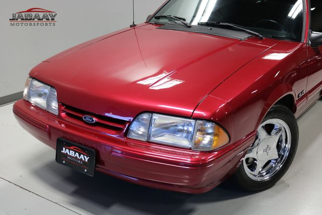 1993 Ford Mustang LX Merrillville, Indiana 25