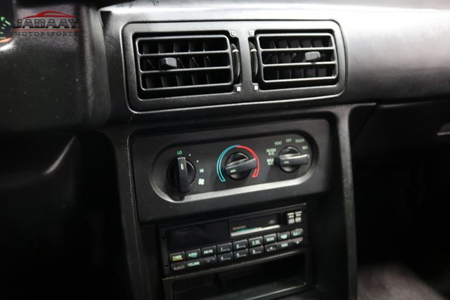 1993 Ford Mustang LX Merrillville, Indiana 19
