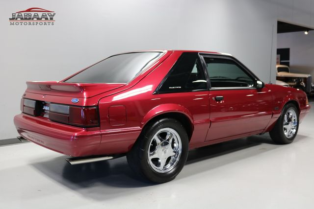 1993 Ford Mustang LX Merrillville, Indiana 4