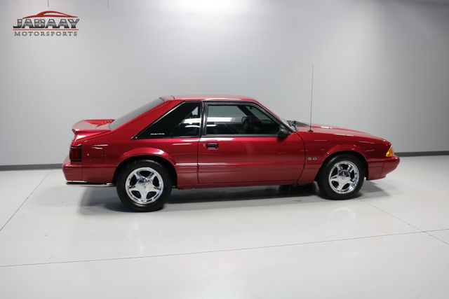 1993 Ford Mustang LX Merrillville, Indiana 36