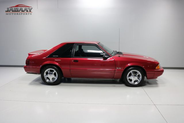 1993 Ford Mustang LX Merrillville, Indiana 37