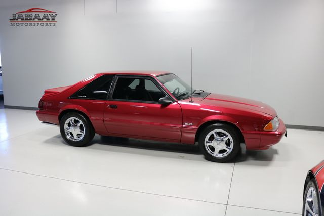 1993 Ford Mustang LX Merrillville, Indiana 38