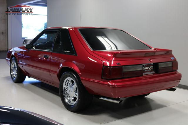 1993 Ford Mustang LX Merrillville, Indiana 2