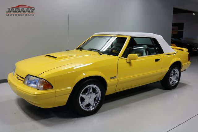 1993 Ford Mustang LX Merrillville, Indiana 24