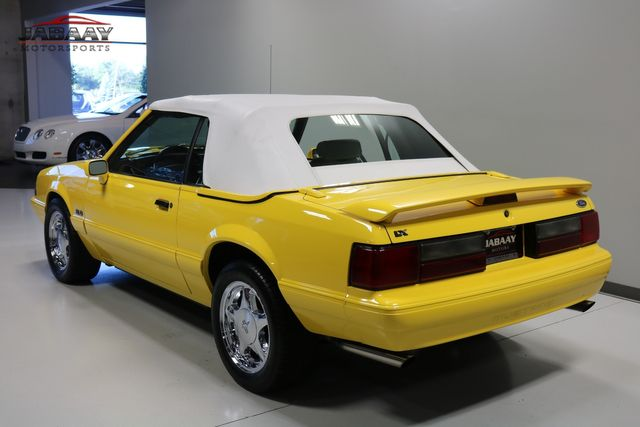 1993 Ford Mustang LX Merrillville, Indiana 26