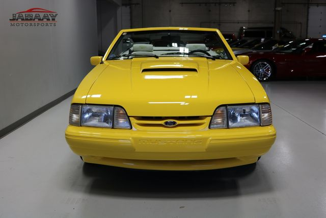 1993 Ford Mustang LX Merrillville, Indiana 7