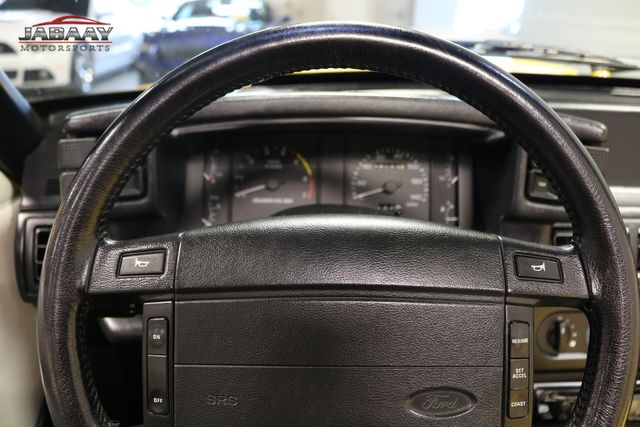 1993 Ford Mustang LX Merrillville, Indiana 17