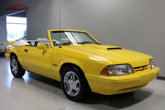 1993 Ford Mustang LX Merrillville, Indiana 6