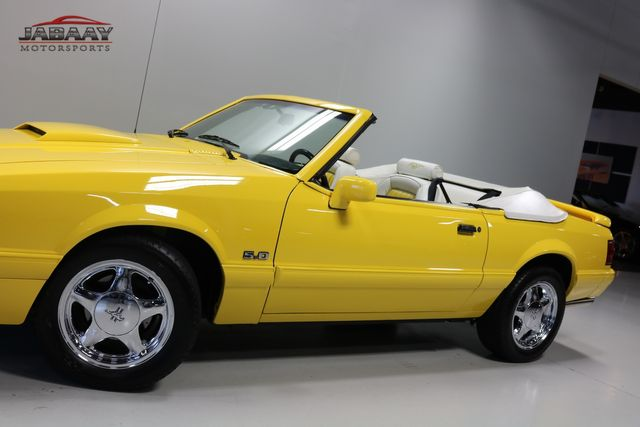1993 Ford Mustang LX Merrillville, Indiana 30