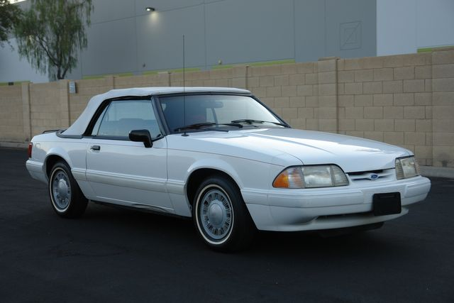 1993 Ford Mustang LX