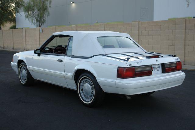 1993 Ford Mustang LX in Phoenix Az., AZ 85027